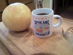 Spokane Cup